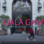 Film du Gala GHW 2017